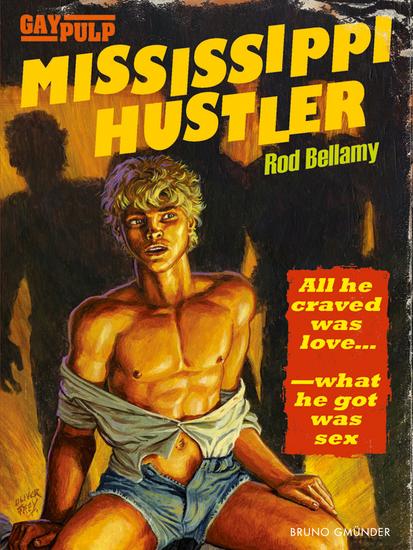 hustler read online