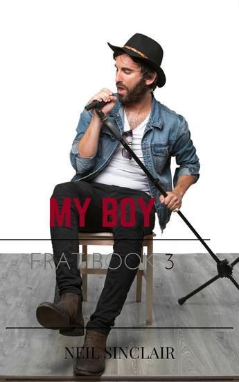 My Boy - Frat Love - cover