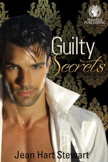Guilty Secrets - cover