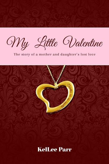 My Little Valentine - cover