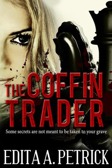 The Coffin Trader - cover