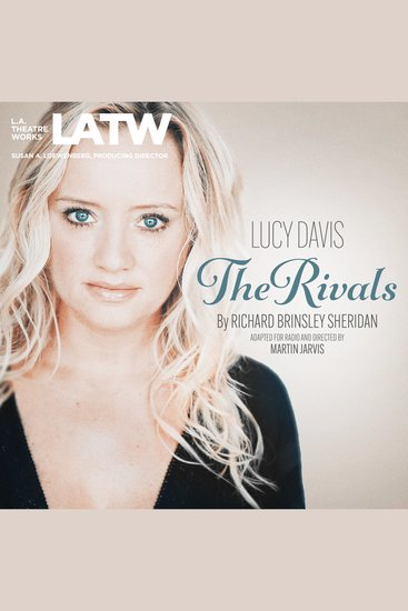 The Rivals - cover