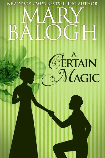 A Certain Magic  - cover