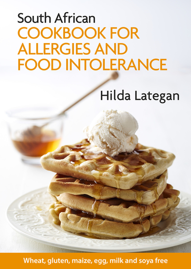 South african cookbook for allergies and food intolerance read south african cookbook for allergies and food intolerance cover forumfinder Image collections