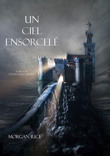 Un Ciel Ensorcelé (Tome 9 de L'anneau du Sorcier) - cover