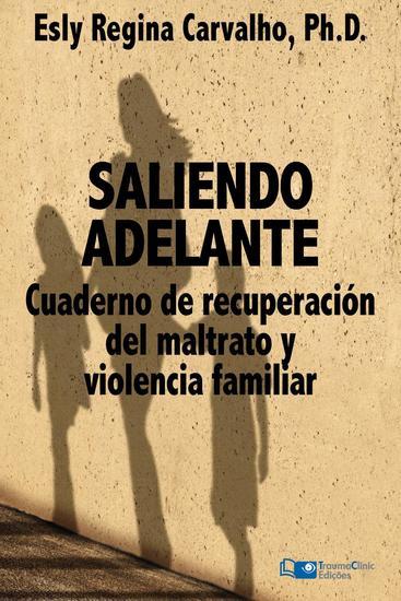 Saliendo Adelante - cover