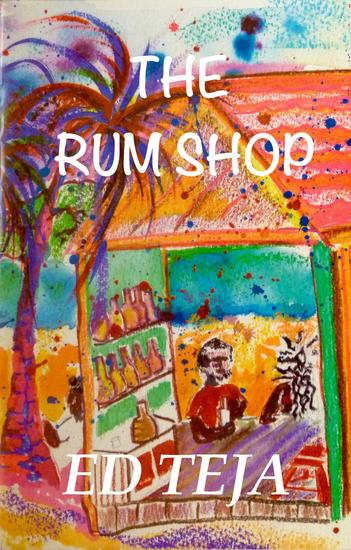 The Rum Shop - cover