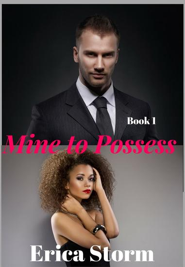 Mine To Possess - Mine To Possess #1 - cover