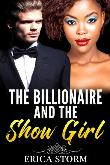 The Billionaire and the Show Girl - cover