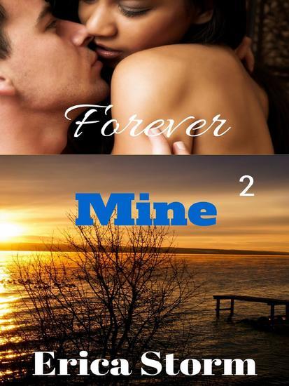 Forever Mine - Forever Mine #2 - cover