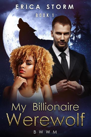 The Billionaires Dark Secret (Gay Werewolf Erotica)