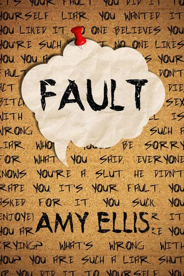Fault - cover