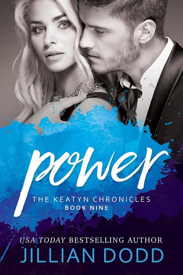 Power - The Keatyn Chronicles Series #9 - cover