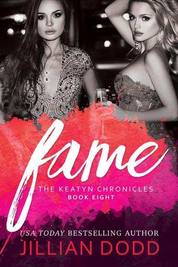Fame - The Keatyn Chronicles Series #8 - cover