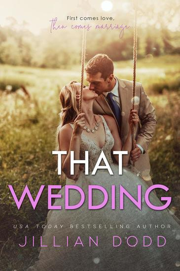 That Wedding - That Boy Series #2 - cover