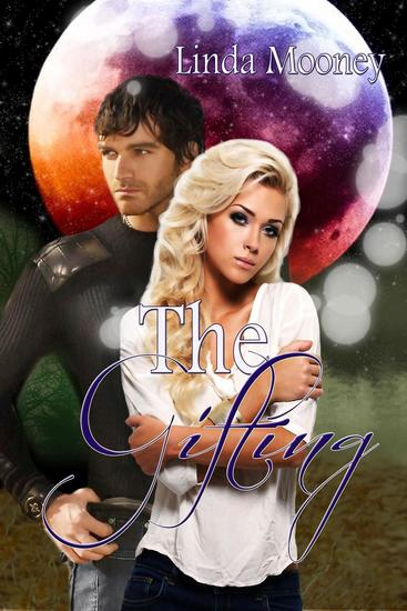 The Gifting - The Star Girl Series #2 - cover