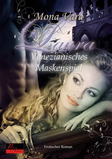 Laura: Venezianisches Maskenspiel - cover