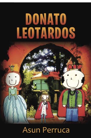 Donato Leotardos - cover