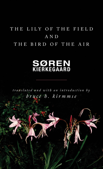 The Lily of the Field and the Bird of the Air - Three Godly Discourses - cover