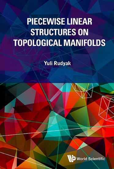 Piecewise Linear Structures On Topological Manifolds - cover