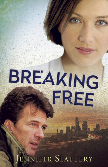 Breaking Free - cover