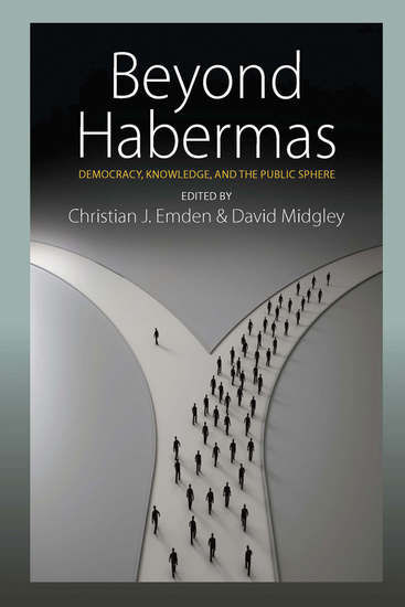 an analysis of habermas perspectives in the public sphere