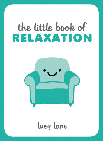 The Little Book of Relaxation - cover
