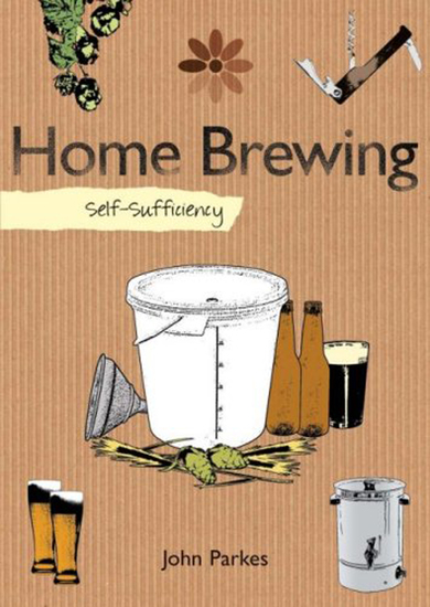 Self-Sufficiency: Home Brewing - cover