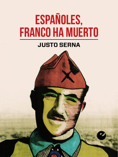 Españoles Franco ha muerto - cover