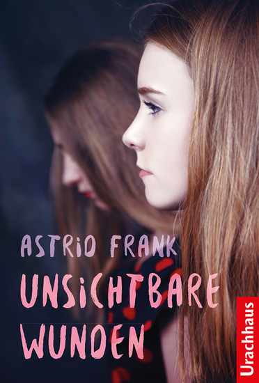 Unsichtbare Wunden - cover