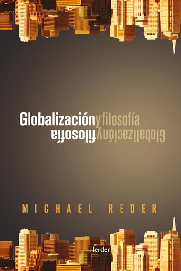Globalización y filosofía - cover