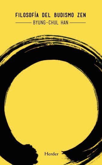 Filosofía del budismo Zen - cover