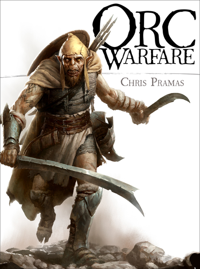 Orc Warfare - cover