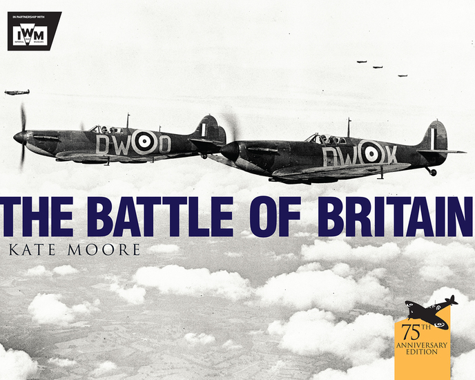 The Battle of Britain - cover