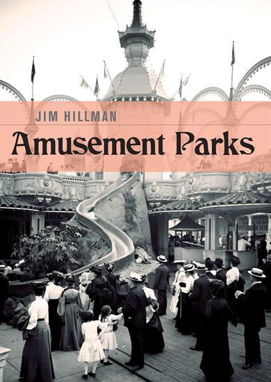 Amusement Parks - cover