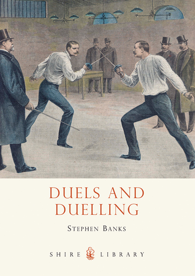 Duels and Duelling - cover