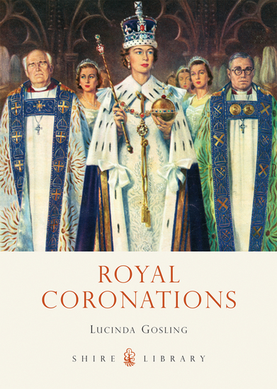 Royal Coronations - cover