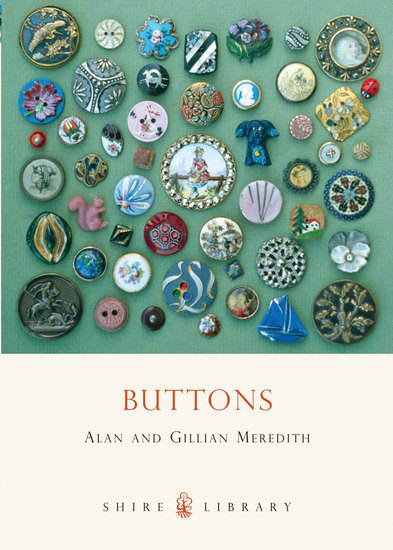 Buttons - cover