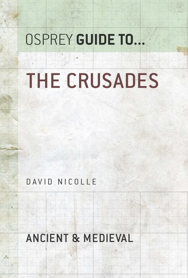 The Crusades - cover