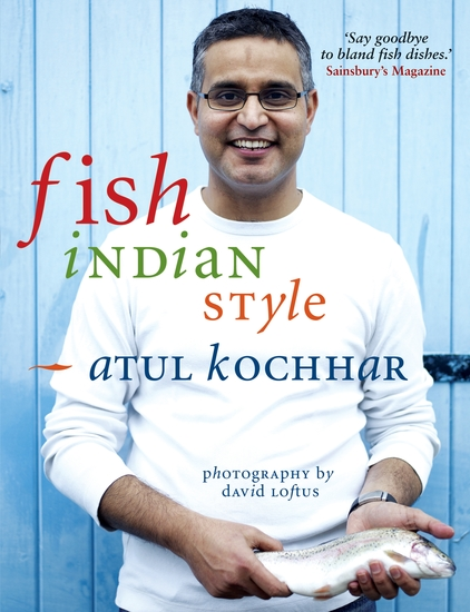 Fish Indian Style - cover