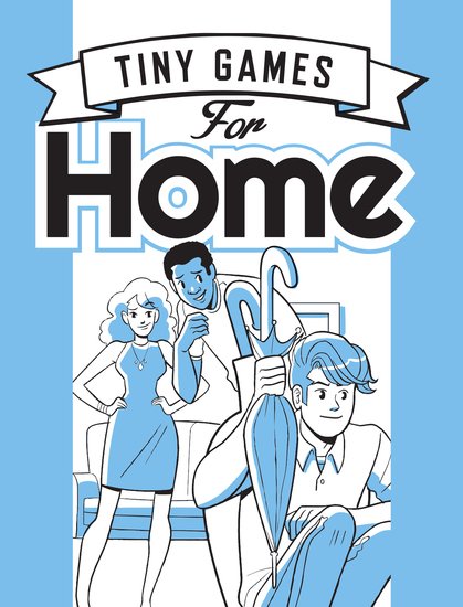 Tiny Games for Home - cover