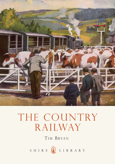 The Country Railway - cover
