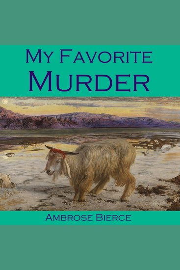 My Favorite Murder - cover
