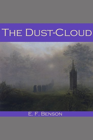 The Dust-Cloud - cover