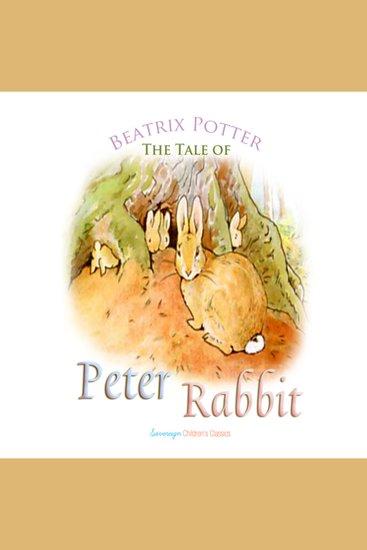Peter Rabbit - cover