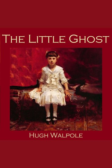 The Little Ghost - cover