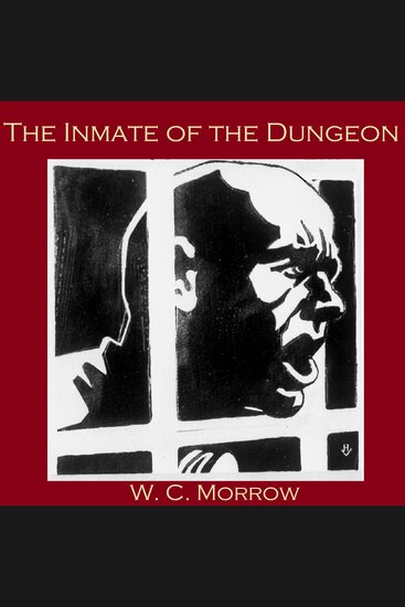 The Inmate of the Dungeon - cover