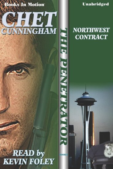 Northwest Contract - cover