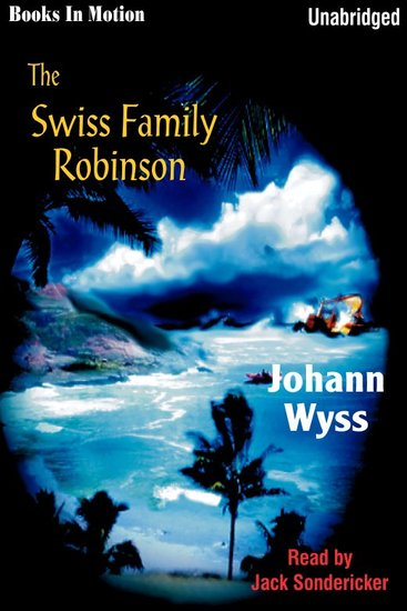 Swiss Family Robinson - cover