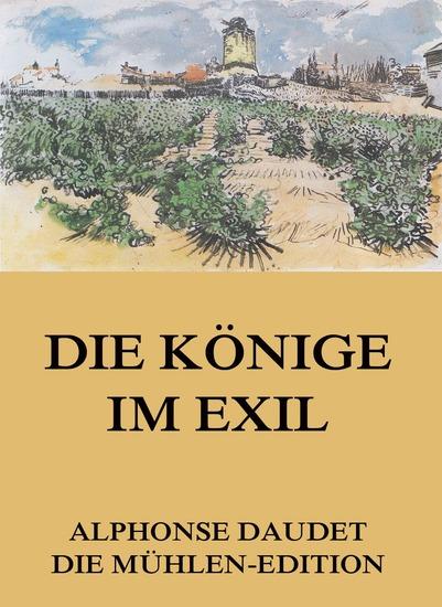 Die Könige im Exil - Erweiterte Ausgabe - cover